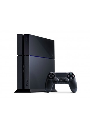 Consola Playstation 4 500 GB BLACK