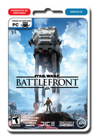 Star Wars Battlefront Digital PC