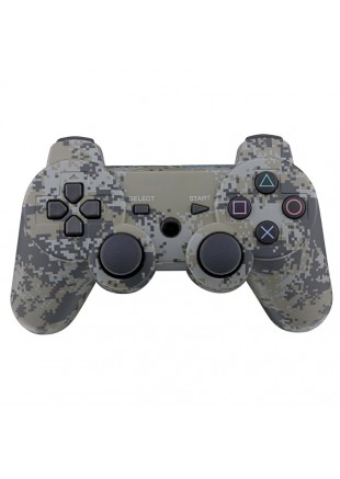 Control PS3 alternativo Urban Camuflage