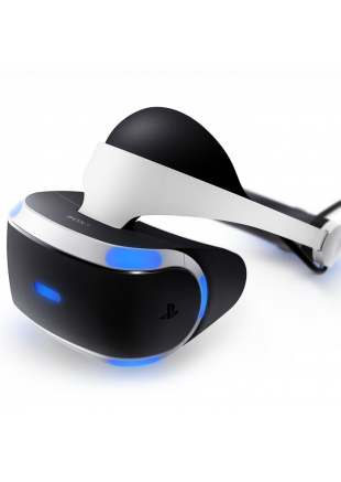 PlayStation VR Core Headset PS4