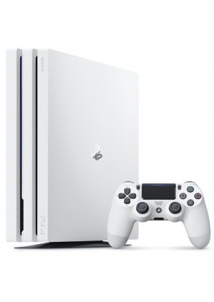 Consola Playstation 4 PRO 1TB White
