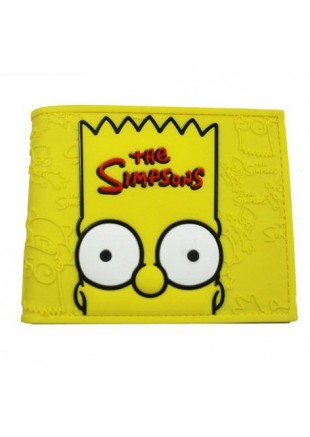 Billetera Bart The Simpsons