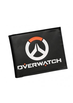 Billetera Overwatch