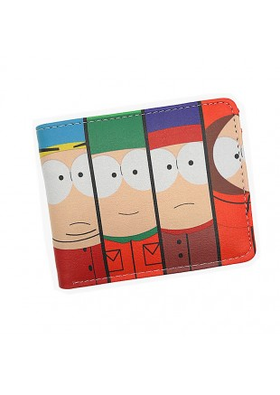 Billetera South Park