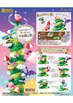 Kirby Tree in Dreams set figure