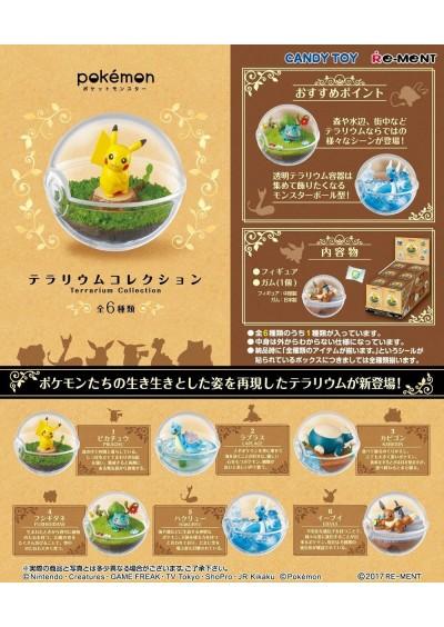 Pokemon Terrarium Collection 1 (Al Azar)