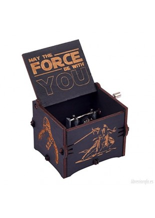 Caja musical Star Wars