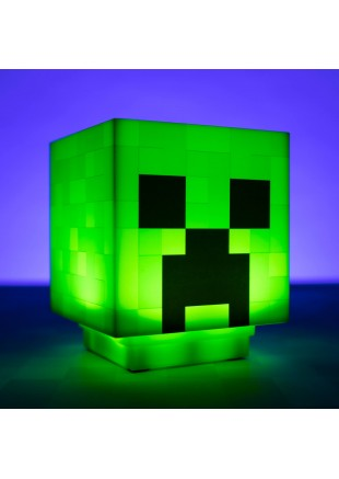 Creeper Light Minecraft
