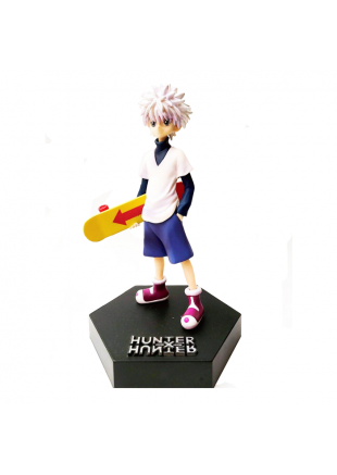 Figura Killua Hunter X Hunter