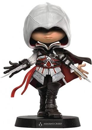 Figura Minico. Assassin's Creed Ezio (Caja Dañada)