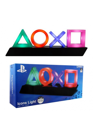 Lampara ICONS LIGHT Playstation