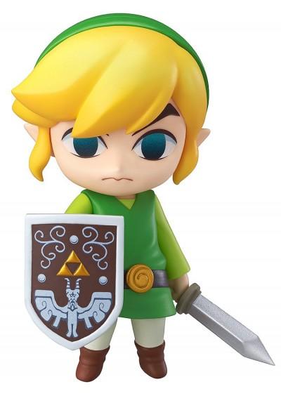 Figura Nendoroid The Legend of Zelda The Wind Waker