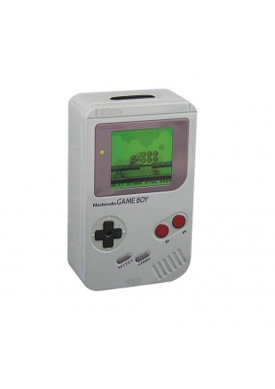 Alcancia Game Boy