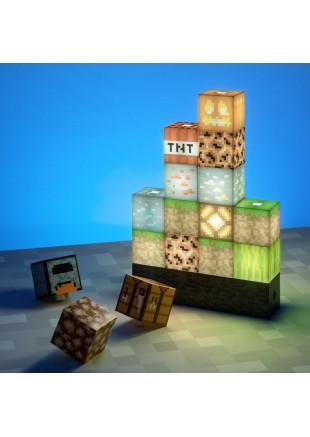 Minecraft Building Block Light
