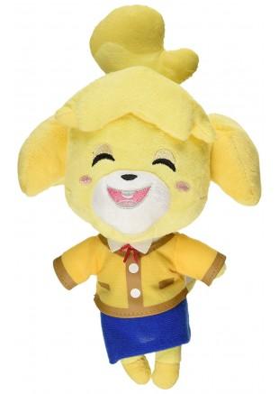 Peluche Animal Crossing 15cm Isabelle