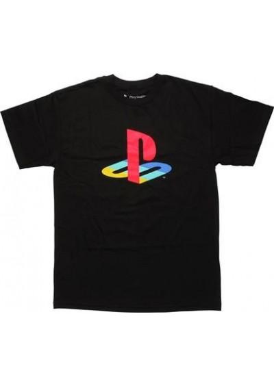 Polera Playstation Exclusivo E3 2018 Talla S