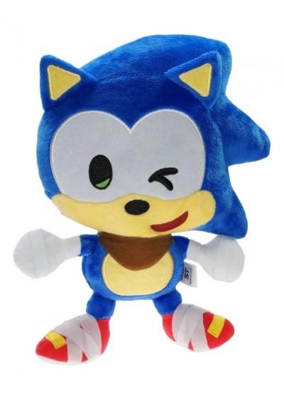 Peluche Sonic the Hedgehog