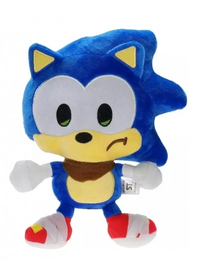 Peluche Sonic the Hedgehog