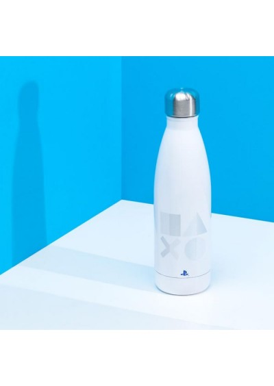 Playstation Water Bottle PS5