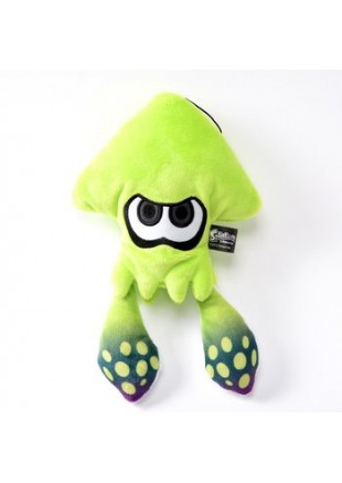 Peluche Squid Splatoon