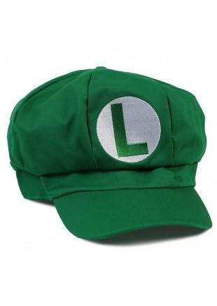 Gorro Luigi