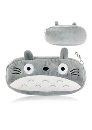 Estuche peluche Mi Vecino Totoro