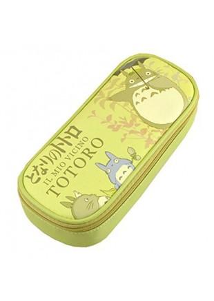 Estuche Mi Vecino Totoro Green
