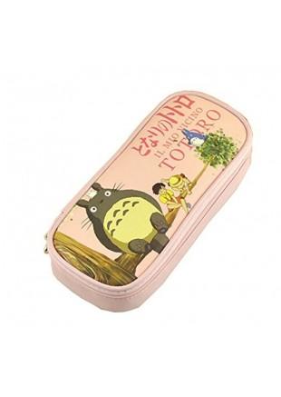 Estuche Mi Vecino Totoro Pink