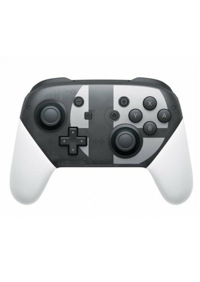 Pro Controller Super Smash Bros. Ultimate para Nintendo Switch OEM