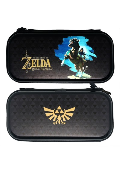 Bolso para Nintendo Switch LITE The Legend of Zelda Breath of the Wild