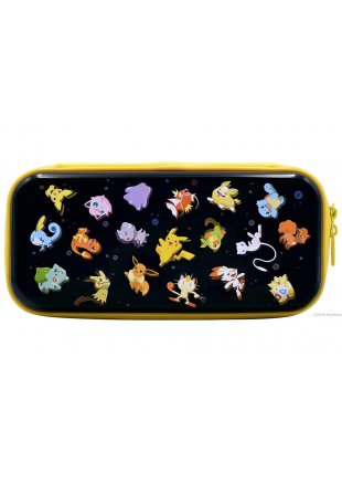 Vault Case Pokemon Stars HORI Nintendo Switch / Nintendo Switch LITE