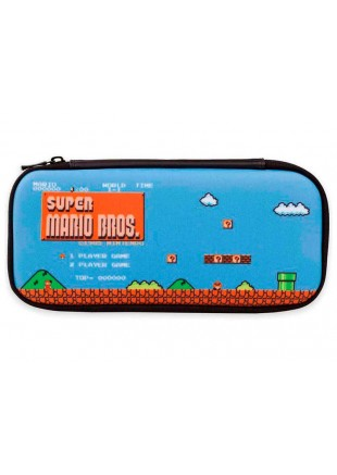 Bolso para Nintendo Switch Super Mario Retro