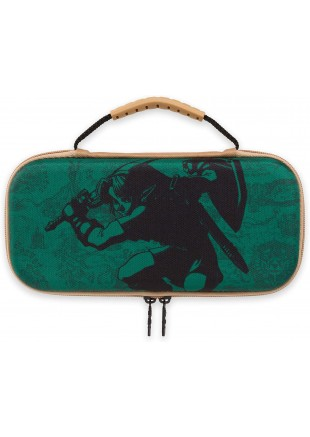 The Legend Of Zelda Protection Kit NSW