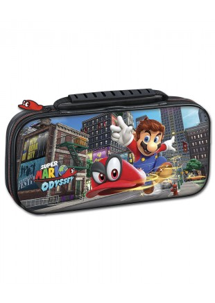 Bolso Travel Nintendo Switch Super Mario Odyssey