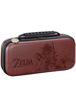 Bolso Travel Nintendo Switch Zelda