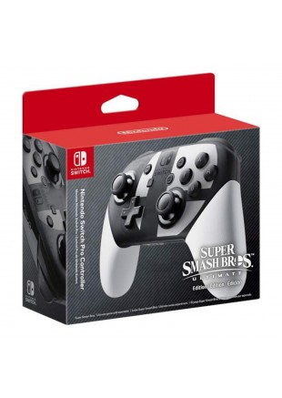 Pro Controller Super Smash Bros. Ultimate Ed NSW