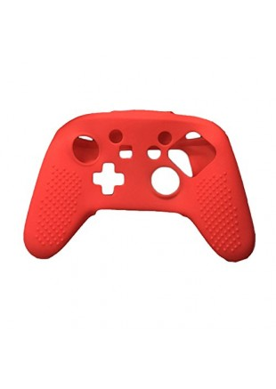 Silicona protectora Pro Controller de SWITCH RED