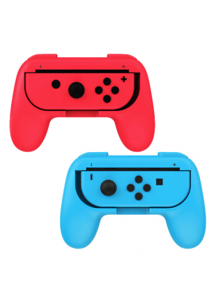 Handgrip Pack Neon para Nintendo Switch