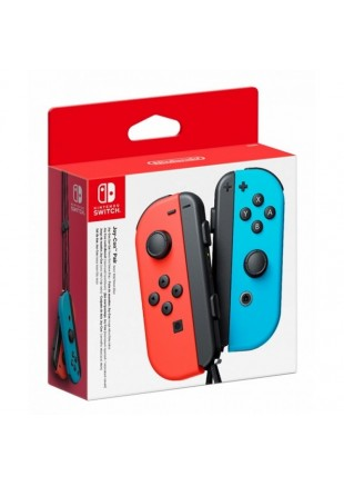 Nintendo Switch Joy-Con Set Neon