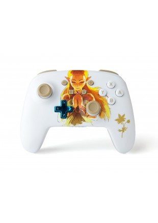 Wireless Controller Princess Zelda Power A
