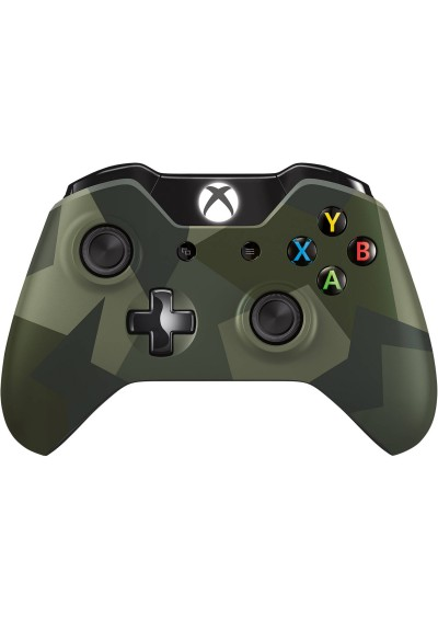 Mando Inalambrico Armed Forces Xbox One