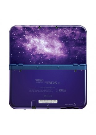 Nintendo 3DS XL New Galaxy Style