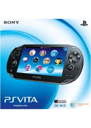 Consola PlayStation Vita WiFi