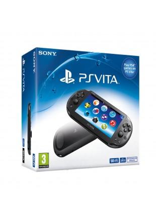 Consola PlayStation Vita SLIM + Starter Kit