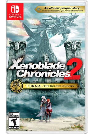 Xenoblade Chronicles 2: Torna The Golden Country NSW