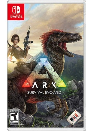Ark Survival Evolved NSW