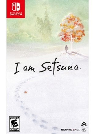 I am Setsuna NSW