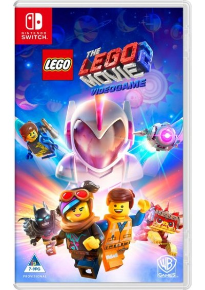 The LEGO Movie 2 Videogame NSW