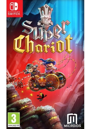 Super Chariot NSW