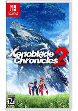 Xenoblade Chronicles 2 NSW